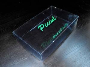 Textile packaging boxes Ambalaje Plastic | Ambalaje Din Plastic