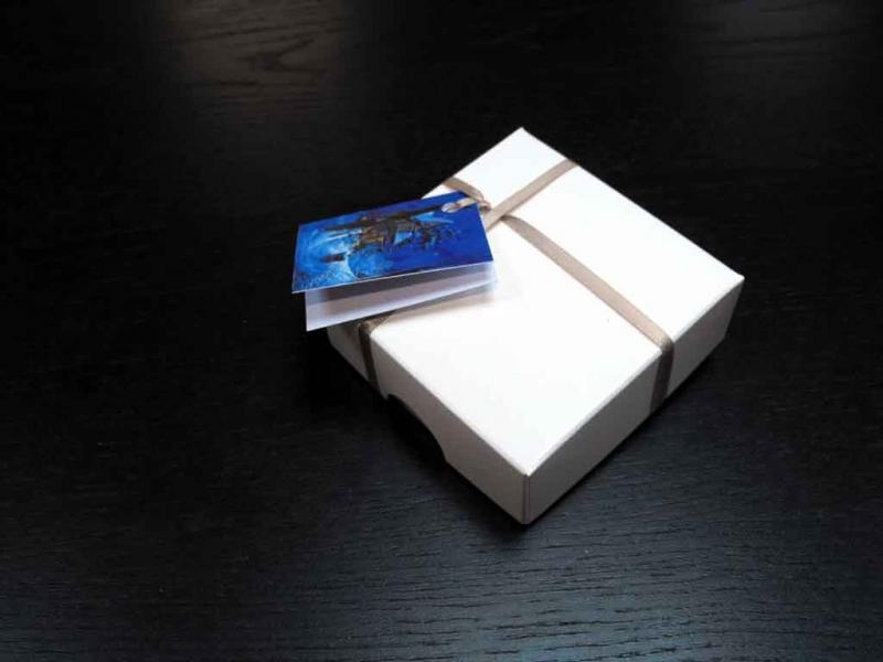 Cutii din plastic personalizate pentru cadouri