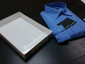 Cutii pentru camasi Ambalaje Plastic | Ambalaje Din Plastic