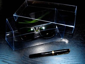 Wholesale sunglasses display box