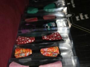 custom bow tie box Ambalaje Plastic   Ambalaje Din Plastic