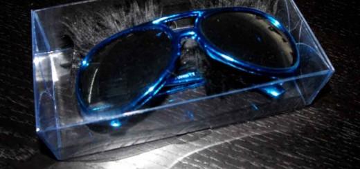 Custom sunglasses packaging boxes Ambalaje Plastic | Ambalaje Din Plastic