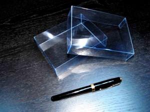 Cutii din plastic pentru papioane Ambalaje Plastic | Ambalaje Din Plastic