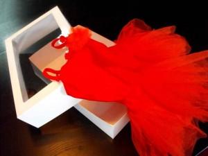 Dress box lid packaging Ambalaje Plastic | Ambalaje Din Plastic