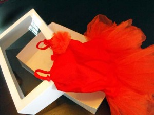 Cutii cu fereastra pentru rochite Ambalaje Plastic | Ambalaje Din Plastic