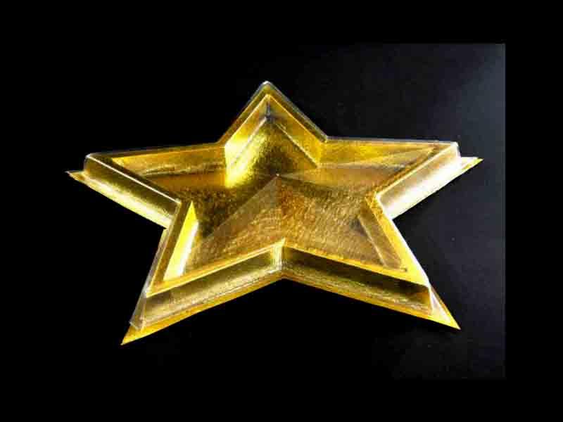 wholesale star shaped box Ambalaje Plastic | Ambalaje Din Plastic