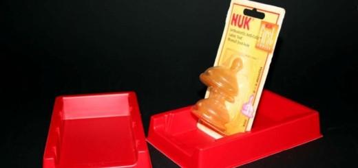 Blister Cards and Hanging Display Packs Ambalaje Plastic | Ambalaje Din Plastic