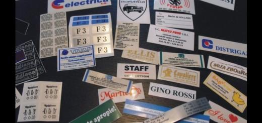 plastic sticker labels Ambalaje Plastic | Ambalaje Din Plastic