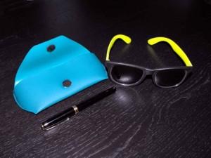 Sunglasses pouch Ambalaje Plastic | Ambalaje Din Plastic