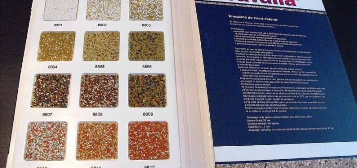 Plasters sampler