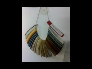 sampler of furniture edges Ambalaje Plastic | Ambalaje Din Plastic