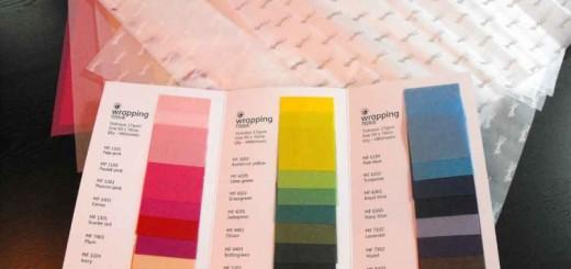 Parchment Paper Sheets Samples Ambalaje Plastic | Ambalaje Din Plastic
