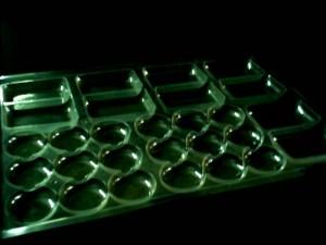 Suport pentru crema de ghete Ambalaje Plastic | Ambalaje Din Plastic