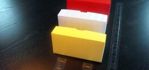 Solid Shelf Dividers Ambalaje Plastic | Ambalaje Din Plastic