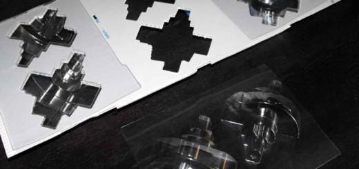 Plastic trays for pumps Ambalaje Plastic | Ambalaje Din Plastic