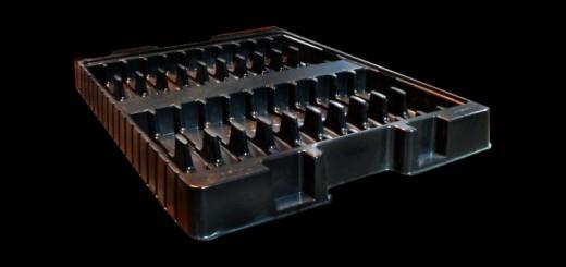 thermoform tray Ambalaje Plastic | Ambalaje Din Plastic