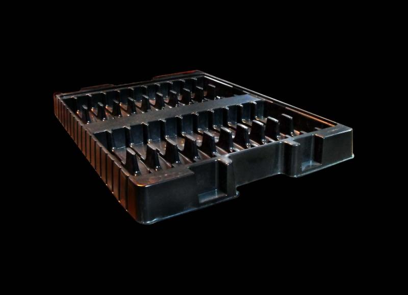 thermoform tray