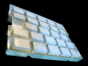 Tavi automotive termoformate Ambalaje Plastic | Ambalaje Din Plastic