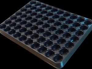 Plastic auto parts tray Ambalaje Plastic | Ambalaje Din Plastic