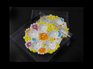 flower packaging boxes Ambalaje Plastic | Ambalaje Din Plastic
