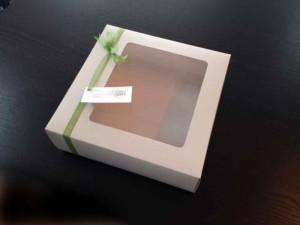 gft boxes with windows Ambalaje Plastic   Ambalaje Din Plastic