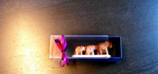 Box for incense sticks Ambalaje Plastic | Ambalaje Din Plastic
