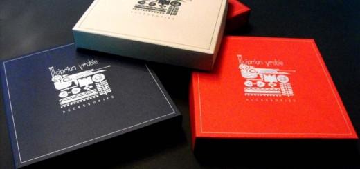hot foil stamped paper box Ambalaje Plastic | Ambalaje Din Plastic