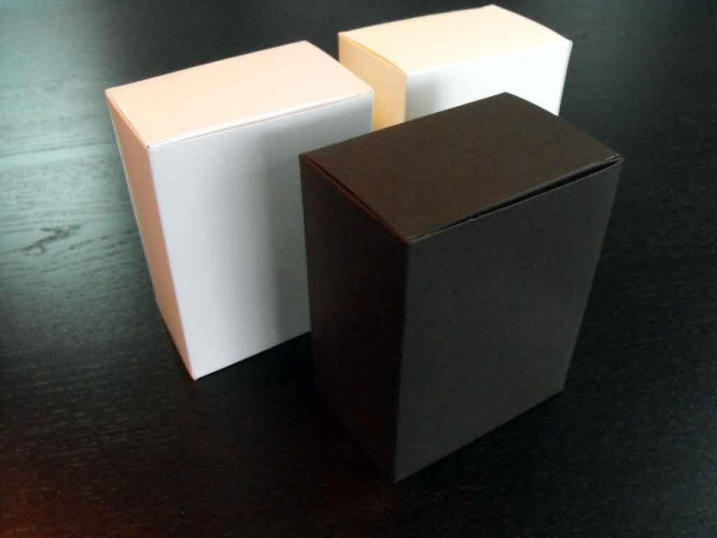 accessories boxes manufacturer