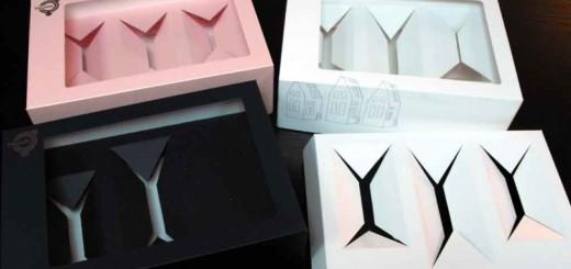 Jewelry box inserts