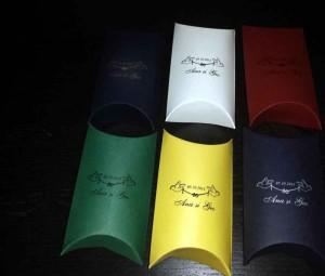 wedding favor gift box Ambalaje Plastic | Ambalaje Din Plastic