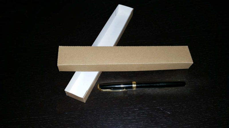 packaging – writing instruments