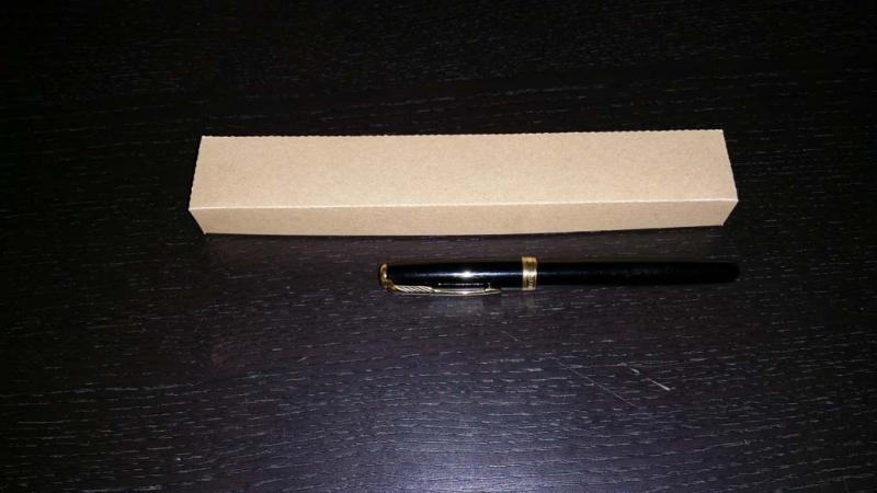 Cutii pentru instrumente de scris