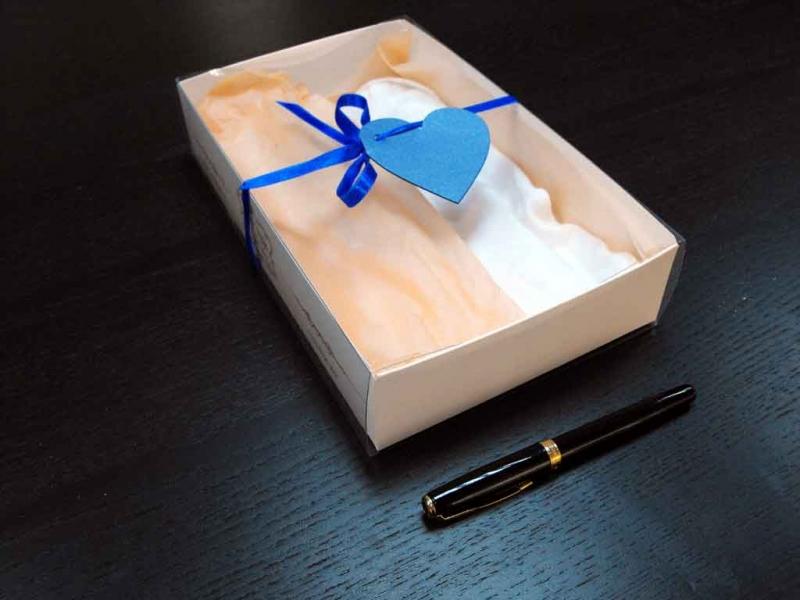 Cutii carton pentru textile