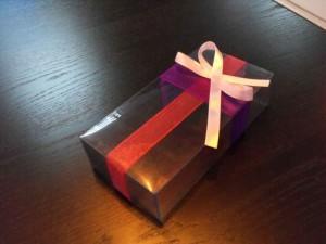 gift box with bow Ambalaje Plastic | Ambalaje Din Plastic