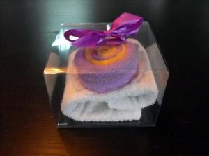 gift towel set packing Ambalaje Plastic | Ambalaje Din Plastic