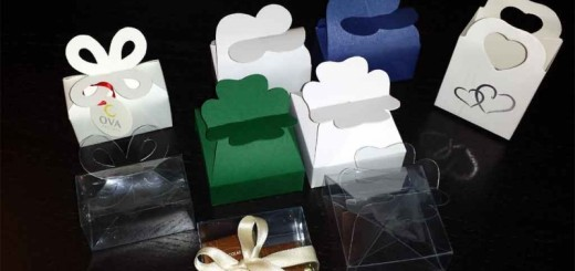 Gift packaging gift box packaging supply wholesale Ambalaje Plastic | Ambalaje Din Plastic