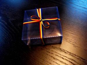Cutiute pentru cadouri Ambalaje Plastic   Ambalaje Din Plastic