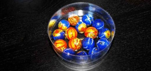 Ambalaje cilindrice pentru bomboane Ambalaje Plastic | Ambalaje Din Plastic