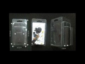Accessories blister packs Ambalaje Plastic | Ambalaje Din Plastic