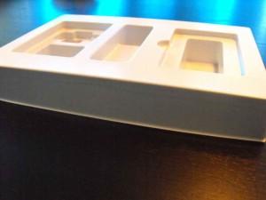 blister-insert-accesorii-electrice-gsm-628-4 Ambalaje Plastic | Ambalaje Din Plastic