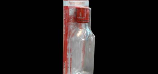 Blistere plastic pentru sticle