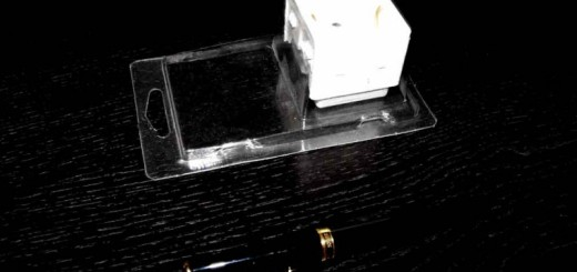 Blistere din plastic accesorii electrice