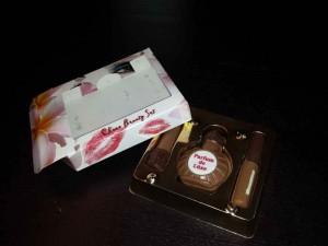 Plastic blister for chocolate figures Ambalaje Plastic | Ambalaje Din Plastic
