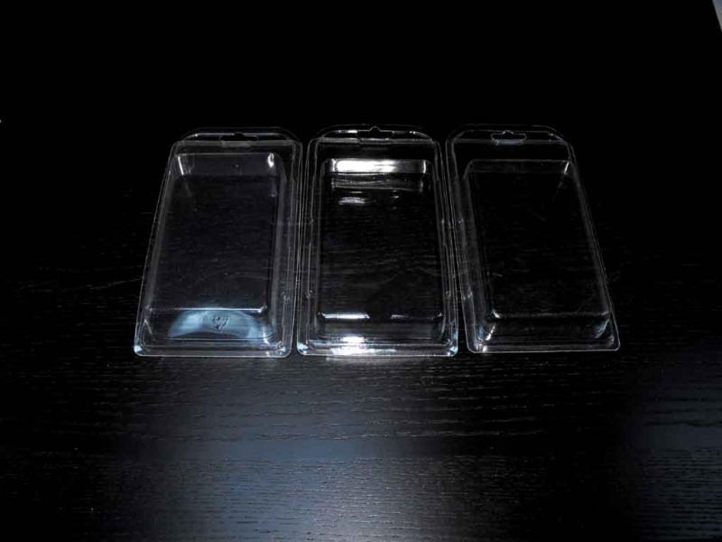 Blistere plastic accesorii