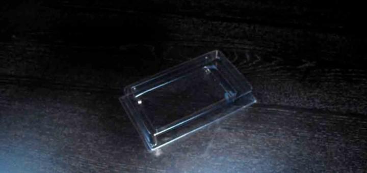 Blistere plastic accesorii GSM