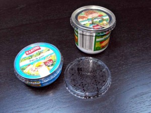 potted meat boxes lids