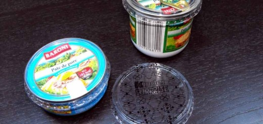 Capace din plastic pentru cutii pateu Ambalaje Plastic | Ambalaje Din Plastic