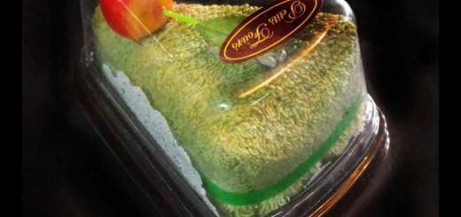 Caserole plastic felie tort Ambalaje Plastic | Ambalaje Din Plastic