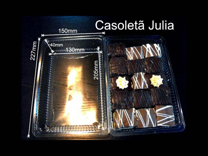 Caserole plastic prajiturele