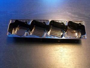 Plastic chocolate containers Ambalaje Plastic | Ambalaje Din Plastic
